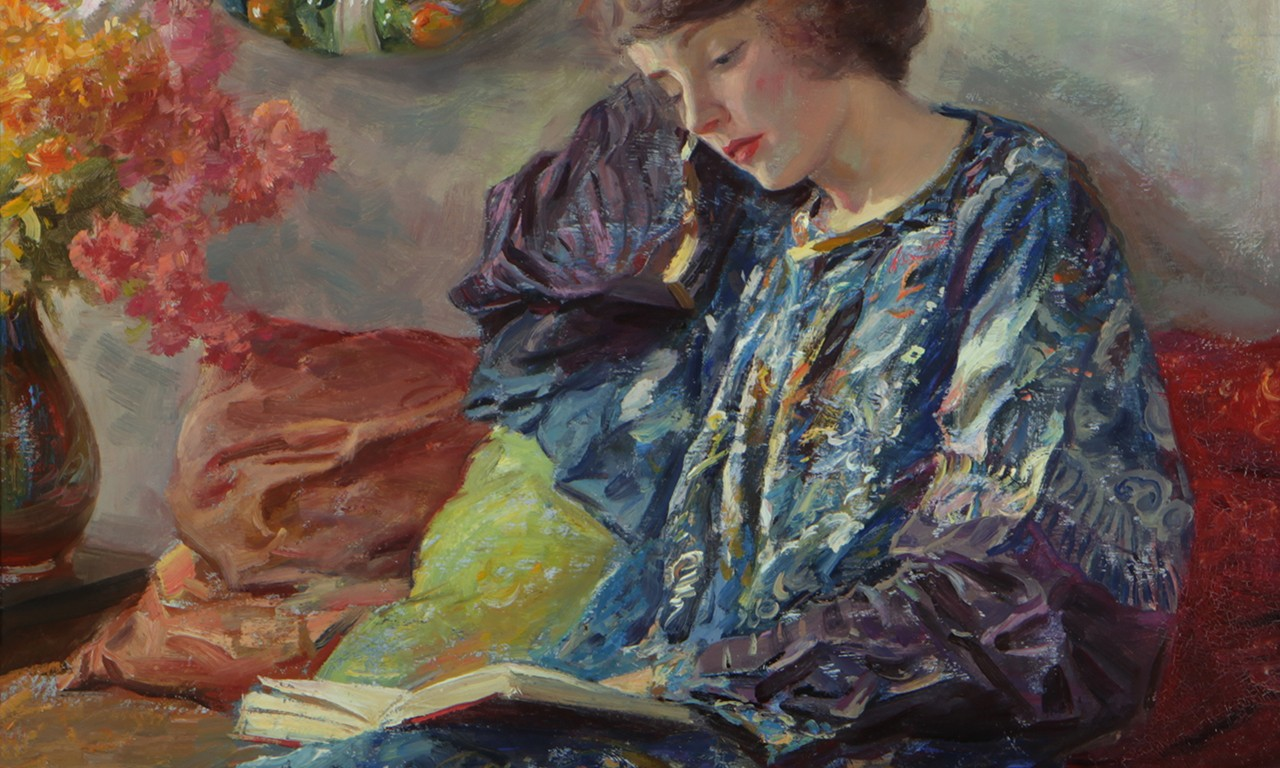 Guy Rose by Any Other Name Would Paint Just as Well