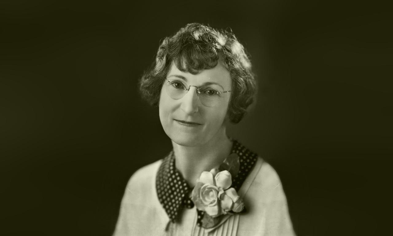 Bessie Beth Beginnings