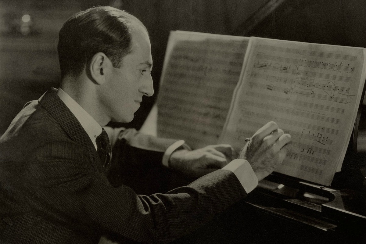 Timeless Melodies: Gershwin: His Life & Music