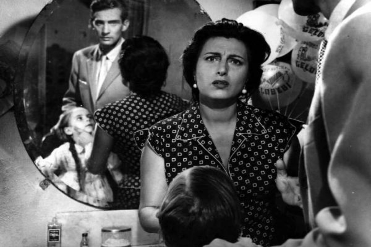 Cinema Italiano: Beautiful – Bellissima (1951)