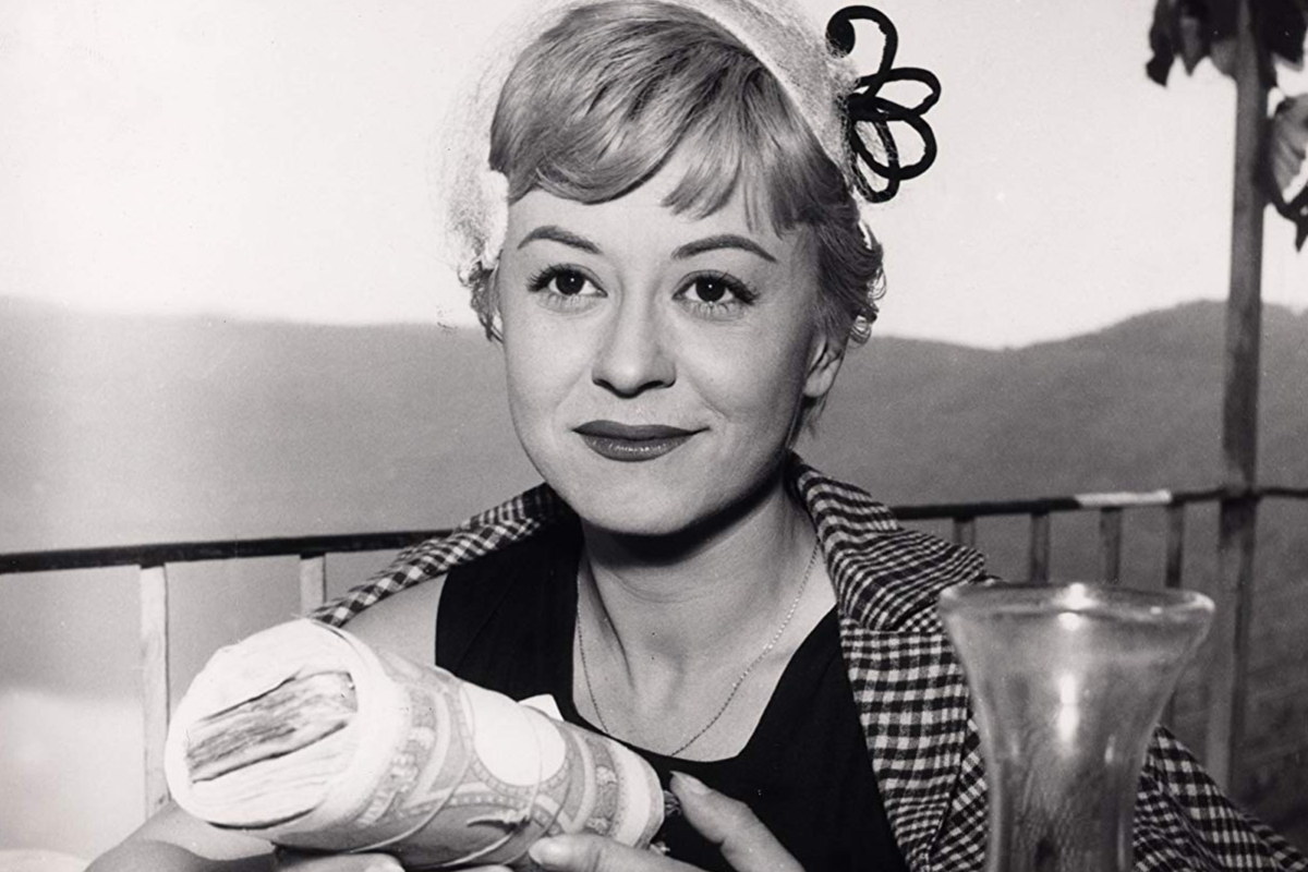 Cinema Italiano: The Nights of Cabiria – Le Notti di Cabiria (1957)