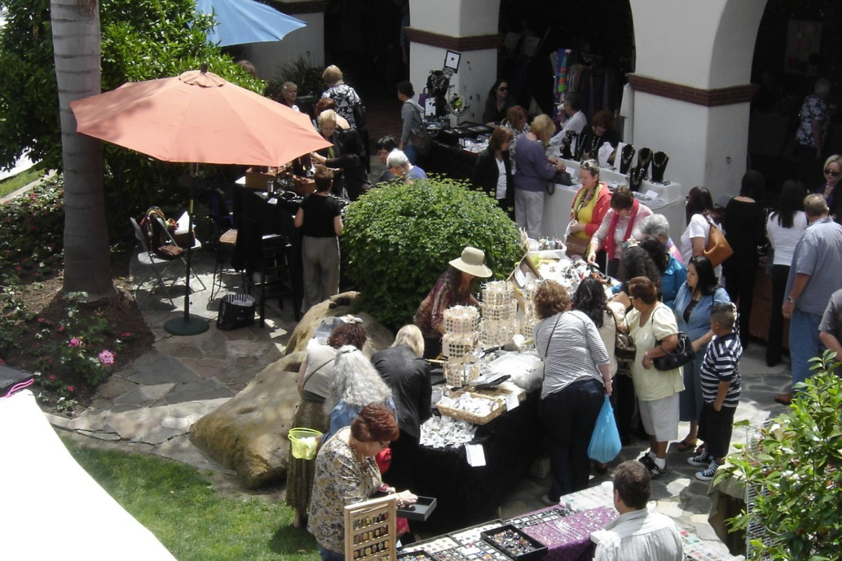 25th Annual Art of Adorning Bead Bazaar