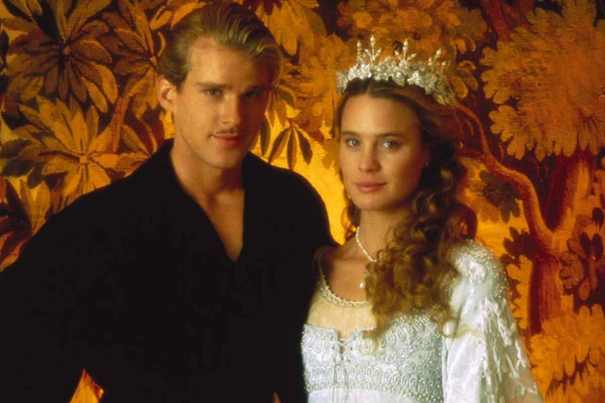 Family Film Night: The Princess Bride (1987, 98 min)