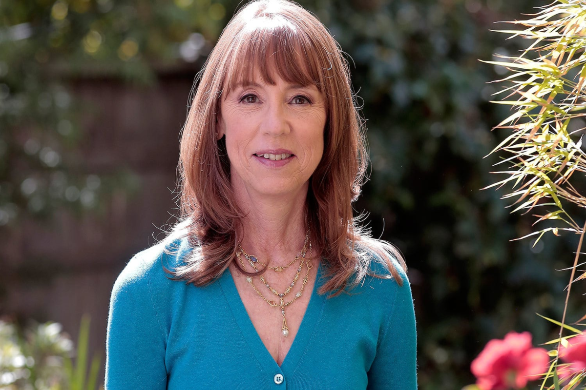 Crescendo Speaker Series presents Celebrated Author Lisa See: Presentation & Book Signing
