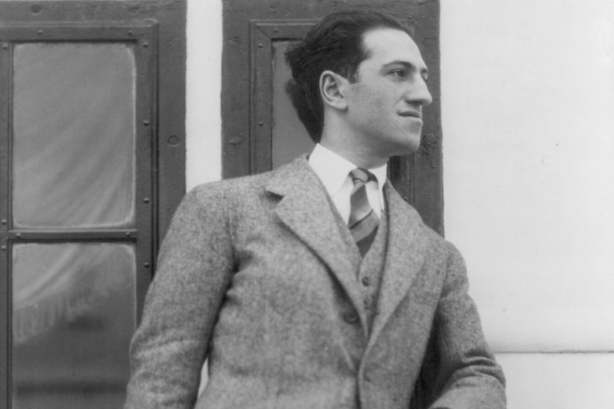 Timeless Melodies: George Gershwin