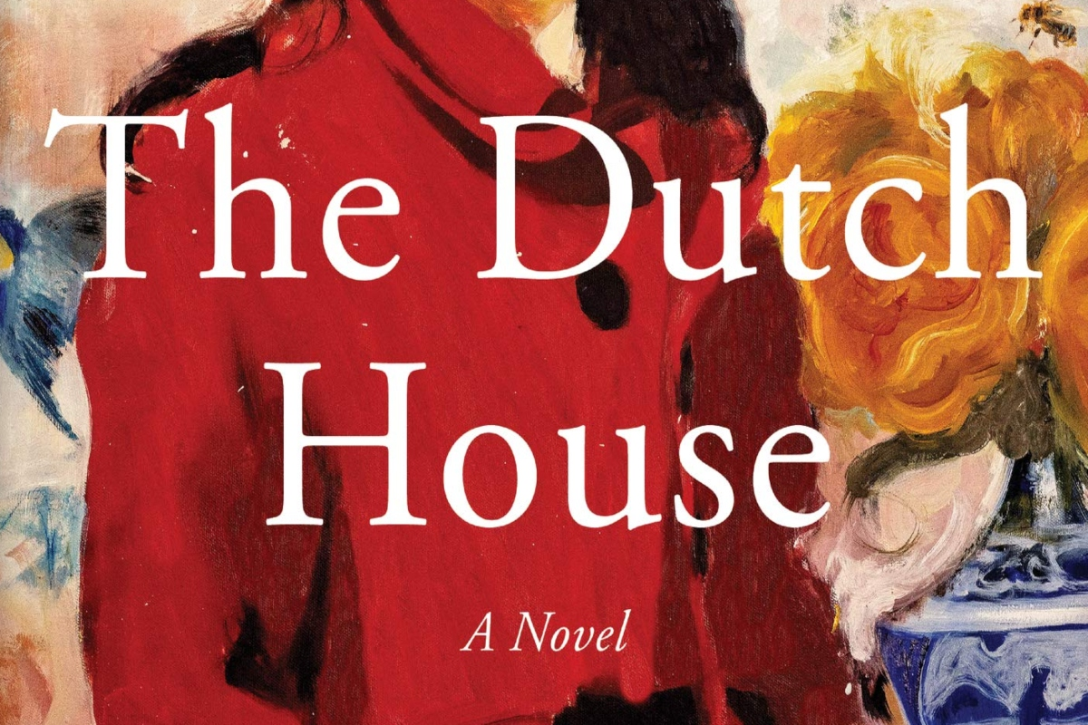Books at Bowers: The Dutch House by Anne Patchett